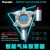 可燃VOC气体检测仪报警器浓度检测传感器