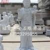 福建惠安石雕水月观音 千手观音石雕 支持定制 立体佛像雕刻