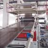 无锡博宇SPC新型地板生产线设备配方技术