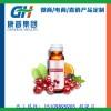 上海针叶樱桃胶原蛋白口服液加工