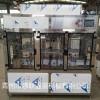 伺服灌装洗衣液设备洗涤剂灌装机洗涤液灌装机耐蚀定量准