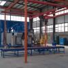 树脂排水沟生产设备 树脂排水沟自动生产浇铸机