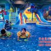 室内儿童水上乐园做好推广,盈利不难