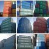 二手集装箱天津集装箱出售、租赁、集装箱改造
