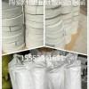 供应防火布 钢丝增强布 硅酸铝布 陶瓷纤维布高温带