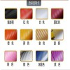 黑色3D编织纹雕刻膜生产高弹金色编织纹刻字膜订做