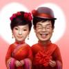 南昌婚姻介绍所单亲妈妈在心相印鹊桥相遇珍爱一生