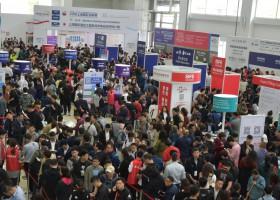 2019年上海第二十四届国际船艇及其技术设备展览会