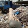 苏州工业垃圾专业清理站,苏州工业保温棉销毁填埋服务中心