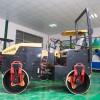 自行式6吨振动压路机 座驾式6吨单轮压路机 小型压路机厂家直销