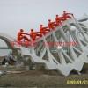 海边人物划船雕塑 公园不锈钢雕塑