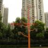 不锈钢篮球框雕塑 不锈钢雕塑