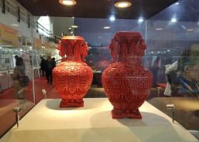 2019中国北京陶瓷艺术展览会---北京文博会