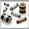 验证手机号自动送彩金C型100V管状陶瓷介质穿心电容1000pF馈通滤波器