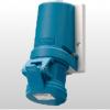 特价销售曼奈柯斯1343# 插座4P/16A/IP44