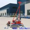 山东巨匠YQZ-30液压轻便钻机山地施工体积小移动方便