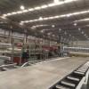 无锡博宇92型SPC地板生产线设备开发技术工艺流水线