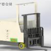 供应宁德平衡重式叉车AGV