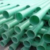 湖南常德玻璃钢电缆管玻璃钢电力管如何正确辨别高低