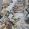 上海冷藏牛羊肉销毁处理公司,青浦区指定的食品销毁
