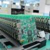 甦州庫存電子產品銷毀供應商,甦州報廢電子元器件銷毀