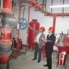 泉州消防工程系统安装施工、气体灭火系统、泡沫灭火系统
