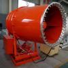 河南园林建筑环保除尘雾炮机 远程风送式环保除尘雾炮机