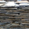 天然板岩碎拼石价格行情, 碎拼石生产厂家