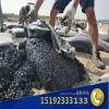 山东菏泽罐底防腐沥青砂提升罐底免受锈蚀的必要之举