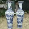 景德镇私人定制优质送礼陶瓷大花瓶