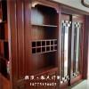 長沙全屋原木家具價格實惠、原木房門、櫥櫃門訂制設計素材