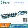 广州康美风升级版风管生产线三线/超级三线/风管生产线/风管设备