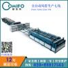 广州康美风全自动风管生产七线/风管生产线/风管加工机械