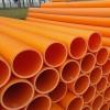 湖南沅江MPP电缆管埋地穿线管原因分析及防治措施