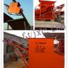 直销上海20型筛沙机 滚筒筛 铲车上料