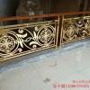 東阿弧形樓梯護欄 歐式銅樓梯就是耐看