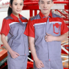 供应现货工作服,定制工程服厂服,量身制服
