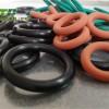 进口氢化丁晴(HNBR)橡胶O型圈厂家批发及零售