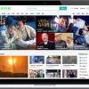 在线小电影网站制作 视频网站开发 仿电影网站建设
