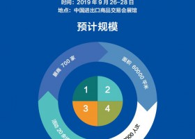 2019中国广州国际机器人智能装备及制造技术展览会