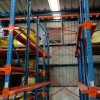 厂家加工定做驶入式货架,厂价供应品质一流