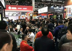 2019第55届中国特许加盟展广州站
