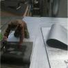 供应方格背胶铝箔隔热棉