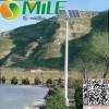 海南省太陽能路燈生產廠家/價格