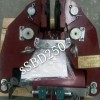 SBD250盘式制动器多少钱