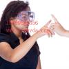 豐田汽車引入fatal vision眼鏡宣傳醉酒危害