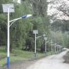 小區新農村太陽能路燈