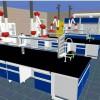 西安實驗台廠家,如何選購可信賴的實驗室氣路