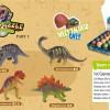 優肯恐龍蛋拼圖玩具價格 給孩子最真實的體驗