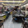 2019华南酒店餐椅家具展览会